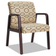 Alera RL4351M Lounge Series Reception Guest Chair (Tan)