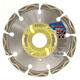 Bosch DBSW4561 4-1/2 in. Speedwave Segmented Diamond Blade