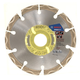 Bosch DBSW561 5 in. Speedwave Segmented Diamond Blade