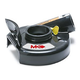 MK Diamond 167130 MK-IXL Hinged Vacuum Dust Shroud