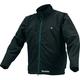 Makita CJ102DZS 12V max CXT Lithium-Ion Heated Jacket (Jacket Only) - Small