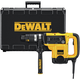 Dewalt D25553K 1-9/16 in. Spline Combination Rotary Hammer Kit