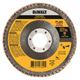 Dewalt DWAFV84580 T29 FLEXVOLT Flap Disc 4-1/2 in. x 7/8 in. 80 g