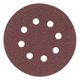 Bosch SR5R185 5 in. 180-Grit Sanding Discs for Wood
