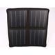 Kalisaya KP-ASOL-040 KaliPAK 40 Watt 4X FlexBow Solar Panel with Daisy Chain Connector