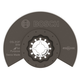 Bosch OSL312F 3-1/2 in. Starlock Bi-Metal Flush Cut Blade