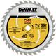 Dewalt DWAFV3736 7-1/4 in. 36T Circular Saw Blade