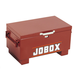 JOBOX 651990D 31 in. x 18 in. x 15-1/2 in. Heavy-Duty Steel Portable Chest