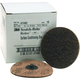 3M 7482 Scotch-Brite Roloc Surface Conditioning Disc Brown 4 in. Coarse (10-Pack)