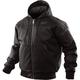 Milwaukee 252B-XL Hooded Jacket