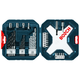 Bosch MS4034 34 Pc Drill and Drive Bit Set