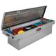 Delta Pro Limited Edition 1703002 Aluminum Single Mid-size & Compact Crossover Truck Box (Black)