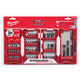 Milwaukee 48-32-4014 55-Piece Shockwave Impact Duty Driver Bit Set