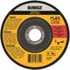 Dewalt DWAFV84514 T27 FLEXVOLT Grinding Wheel 4-1/2 in. x 1/4 in. x 7/8 in.