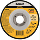 Dewalt DWAFV84518 T27 FLEXVOLT Cutting and Grinding Wheel 4-1/2 in. x 1/8 in. x 7/8 in.