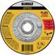 Dewalt DWAFV84514H T27 FLEXVOLT Grinding Wheel 4-1/2 in. x 1/4 in. x 5/8 in. x 11