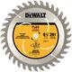 Dewalt DWAFV3836 8-1/4 in. 36T Table Saw Blade