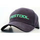 Festool 57000011 Mid-Profile Navy Blue Cap