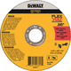 Dewalt DWAFV845045 T1 FLEXVOLT Cutting Wheel 4-1/2 in. x .045 in. x 7/8 in.