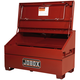 JOBOX 1-680990 60 in. Long Heavy-Duty Versatile Slope Lid Box