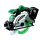 Hitachi C18DSLP4 18V Cordless Lithium-Ion 6-1/2 in. Circular Saw (Bare Tool) (Open Box)