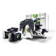 Festool 561692 18V 5.2 Ah Cordless Lithium-Ion 6-1/4 in. Circular Saw Kit