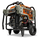 Generac 5932 10,000 Watt Electric Start Portable Generator