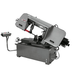JET 414476 3HP 12 in. x 20 in. Semi-Auto Horizontal Band Saw