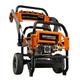 Generac 6855 212cc 3,600 PSI 2.6 GPM Pressure Washer