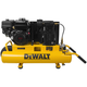 Dewalt DXCMTB5590856 5.5 HP 8 Gallon Wheelbarrow Air Compressor with Honda Engine