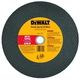 Dewalt DW8021-BNDL10 14 in. x 1/8 in. A24R Metal Cutting Wheels (10-Pack)