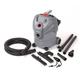 Honeywell HWP4045 4 Gallon 4.5 Peak HP HEPA Wet/Dry Vacuum