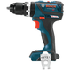Bosch HDS183B 18V Cordless Lithium-Ion EC Brushless Compact Tough 1/2 in. Hammer Drill Driver (Bare Tool)
