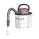 Honeywell HWM6530I 6.5 Gallon 3 Peak HP Stainless Steel HEPA Ash Vacuum