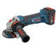 Bosch GWS18V-50 18V Cordless Lithium-Ion 5 in. Angle Grinder (Bare Tool)
