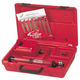 Milwaukee 6540-1 2.4V Cordless Screwdriver with 8-Piece Bit Set & Case
