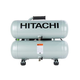 Factory Reconditioned Hitachi EC99S Portable 4 Gallon Twin Stack Air Compressor