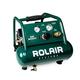 Rolair AB5 1 Gallon 0.5 HP Oil-Less Hand Carry Air Compressor