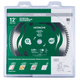 Hitachi 115436 12 in. 80-Tooth Fine Finish VPR Blade
