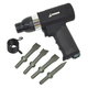 AirBase EATHM80S1P Industrial Composite Vibration Dampening Air Hammer