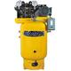 EMAX EP10V080V3 80 Gallon 10 HP V4 2-Stage 3-Phase Vertical Air Compressor