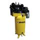 EMAX EI07V080V1 80 Gallon 7.5 HP 2-Stage 1-Phase Vertical Air Compressor