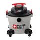 Porter-Cable PCX18604P 9 Gallon 5 Peak HP Wet/Dry Vac