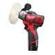 Factory Reconditioned Milwaukee 2438-82 M12 12V Cordless Lithium-Ion Variable Speed Polisher/Sander Kit