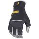 Dewalt DPG230XL Technician Fingerless Gloves (X-Large)