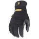 Dewalt DPG250L Vibration Reducing Palm Gloves (Large)