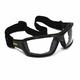 Dewalt DPG83-11C Converter Safety Glass with Strap Clear Anti-Fog
