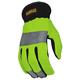 Dewalt DPG870L Hi-Viz Reflective Gloves (Large)