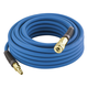 Estwing E1450PVCR 1/4 in. x 50 ft. PVC/Rubber Hybrid Air Hose