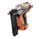 Factory Reconditioned Ridgid ZRR09890B 18V Cordless Lithium-Ion HYPERDRIVE Brushless 2-1/2 in. 16 Gauge Finish Nailer (Bare Tool)
